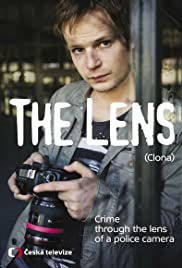The Lens Poster