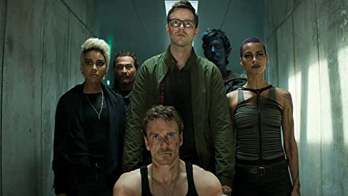 Why 'Dark Phoenix' Proves the X-Men Need Space