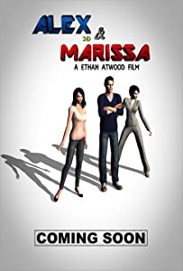 New downloaded movies Alex \u0026 Marissa 3D by [x265]