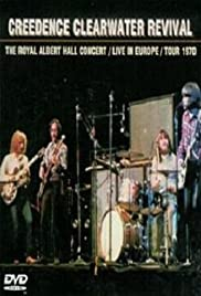 Creedence Clearwater Revival Live in London (1970) - IMDb