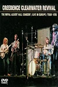 Private movie downloads free Creedence Clearwater Revival Live in London [480x854]