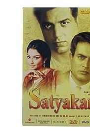 Satyakam () filme kostenlos