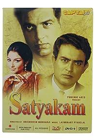 Primary photo for Satyakam