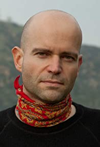 Primary photo for Marc Forster - Von Davos nach Hollywood