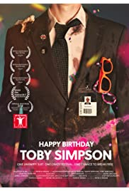Happy Birthday, Toby Simpson