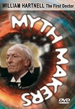 Myth Makers: William Hartnell