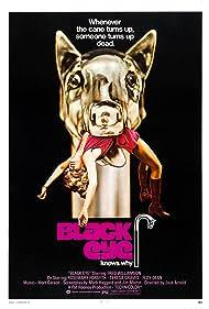 Black Eye (1974) Poster - Movie Forum, Cast, Reviews