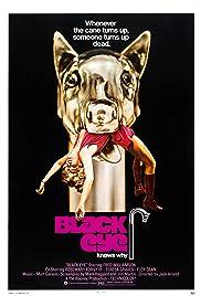 Black Eye(1974) Poster - Movie Forum, Cast, Reviews