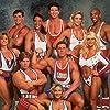 Still American Gladiators