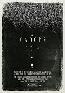 Watch live video old movies Les cadors by none [hd1080p]