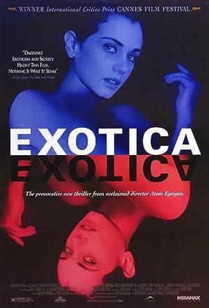 Where to stream Exotica