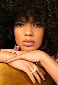 Primary photo for Jaz Sinclair