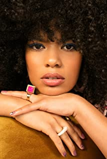 Jaz Sinclair Picture