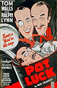 Movie downloads online movies Pot Luck by [hd720p]