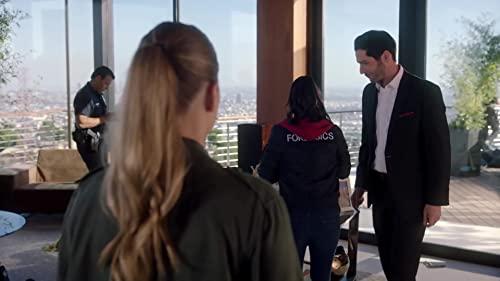 Lucifer: Chloe & Ella Agree To Move On