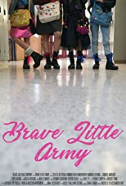 Brave Little Army Poster