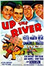 Up the River (1938) Poster
