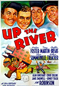 Primary photo for Up the River