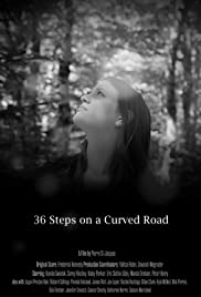 36 Steps on a Curved Road