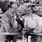 Fred Astaire and Joan Fontaine in A Damsel in Distress (1937)