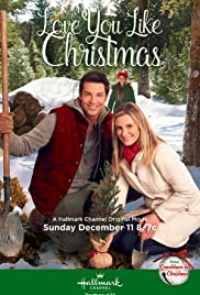 Love You Like Christmas Poster
