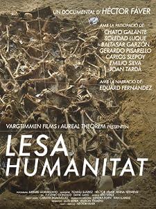 Watching online hollywood movies Lesa humanitat [flv]