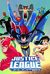 Primary photo for Justice League Unlimited