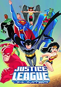 Justice League Unlimited full movie hd 1080p