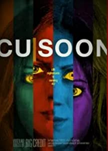 Full movie downloads free CU Soon USA [Mpeg]
