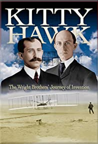 Primary photo for Kitty Hawk: The Wright Brothers' Journey of Invention