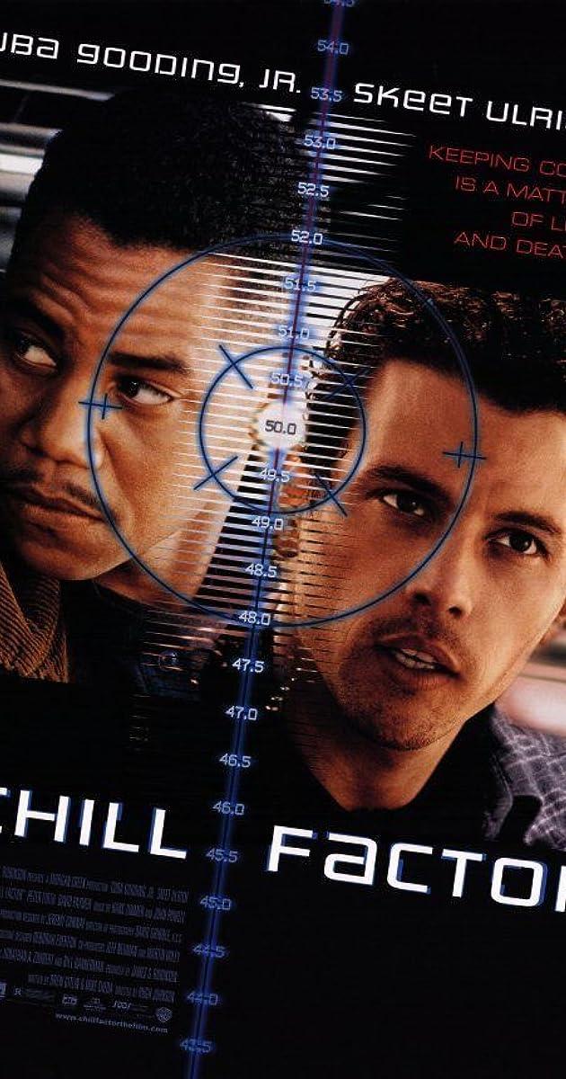 Chill Factor (1999) - IMDb