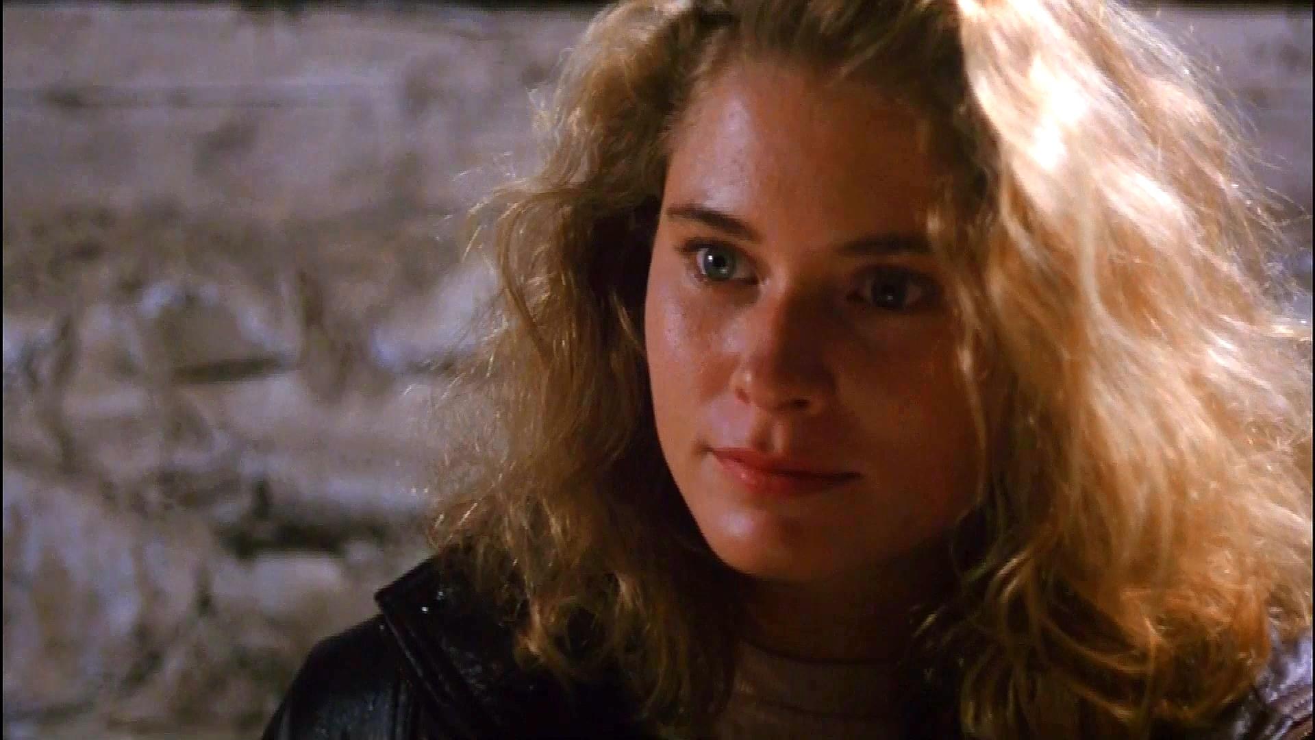 Michelle McBride in Subspecies (1991)