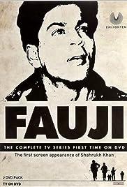 Fauji Poster