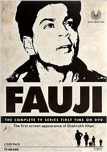 Fauji bhai by none