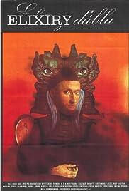 The Devil's Elixirs Poster