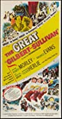 Gilbert and Sullivan (1953) Poster