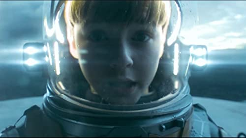 Lost In Space: Strap In