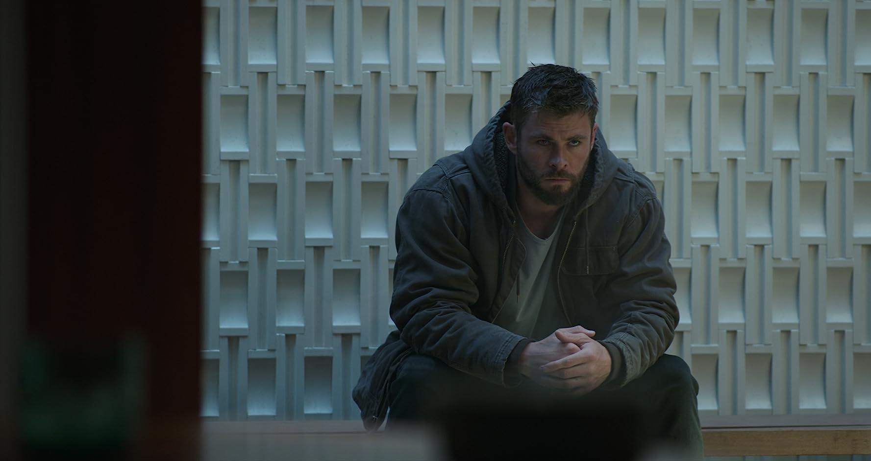 Chris Hemsworth in Avengers: Endgame (2019)