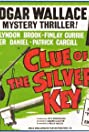 Clue of the Silver Key