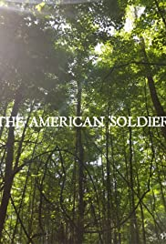 The American Soldier Poster