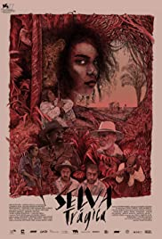 Tragic Jungle(2020) Poster - Movie Forum, Cast, Reviews