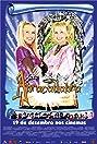 Xuxa in Abracadabra (2003) Poster