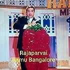 Kamal Haasan in Paarthale Paravasam (2001)