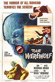 The Werewolf Poster - Movie Forum, Cast, Reviews