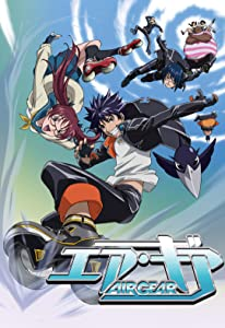 Air Gear full movie hd download