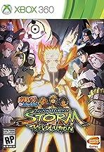 Naruto Shippuuden: Narutimetto sutômu reboryûshon