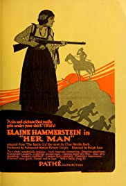Her Man Poster