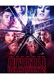 Juvenile Delinquents: New World Order