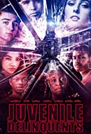 Juvenile Delinquents (2020) HDRip english Full Movie Watch Online Free