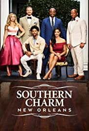 Southern Charm New Orleans Poster